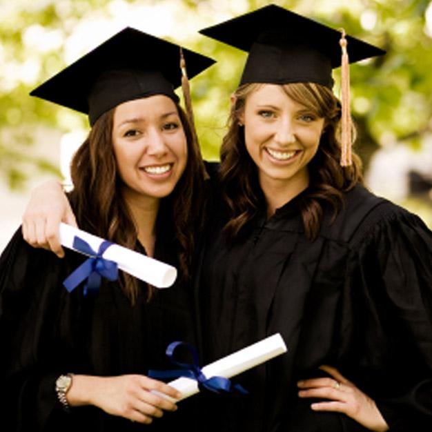 etiquette for Recent Graduates