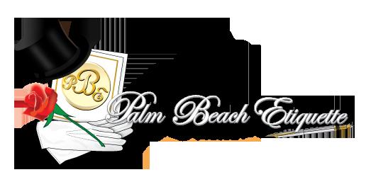 Palm Beach Etiquette